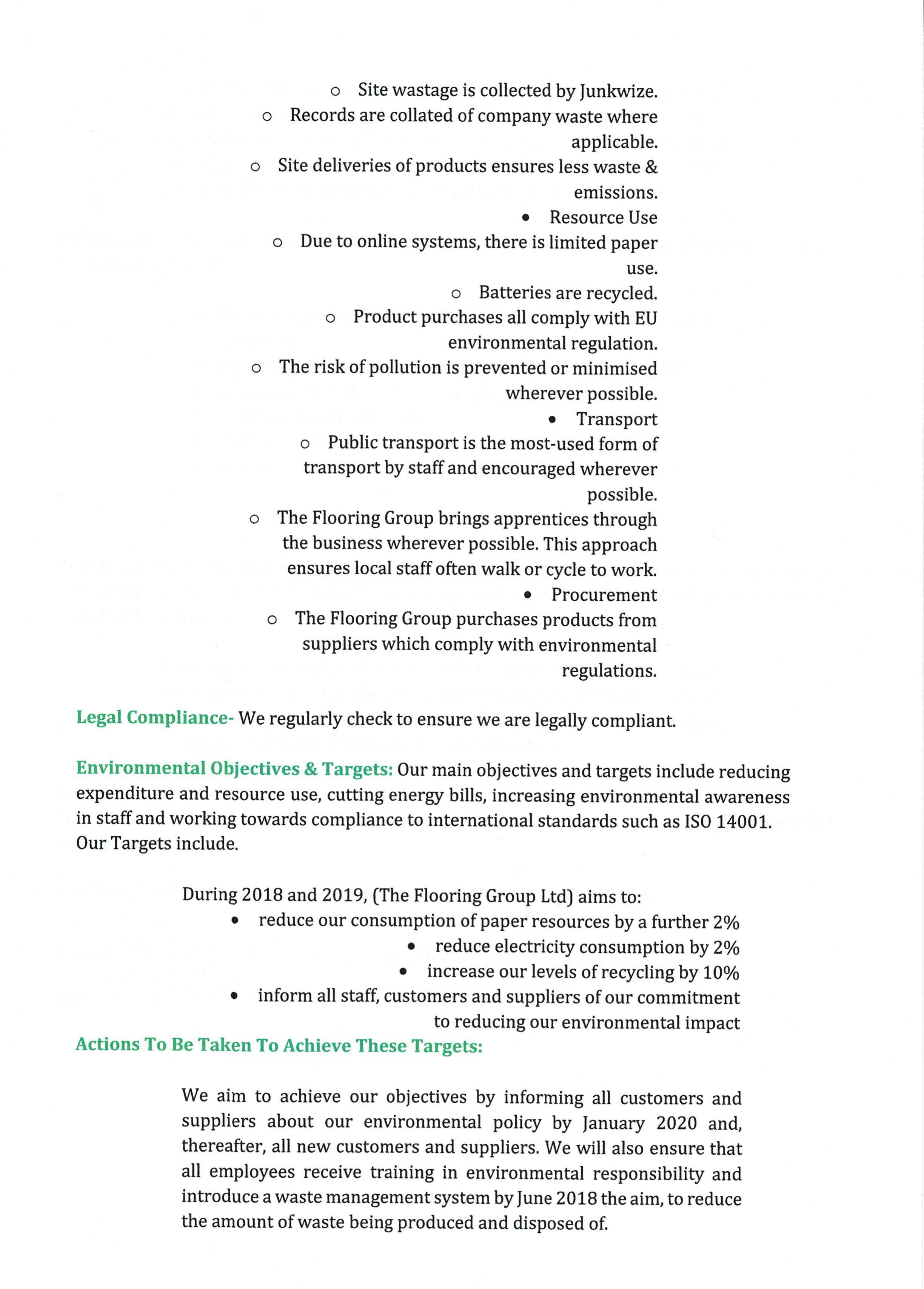 environmental policy page 02