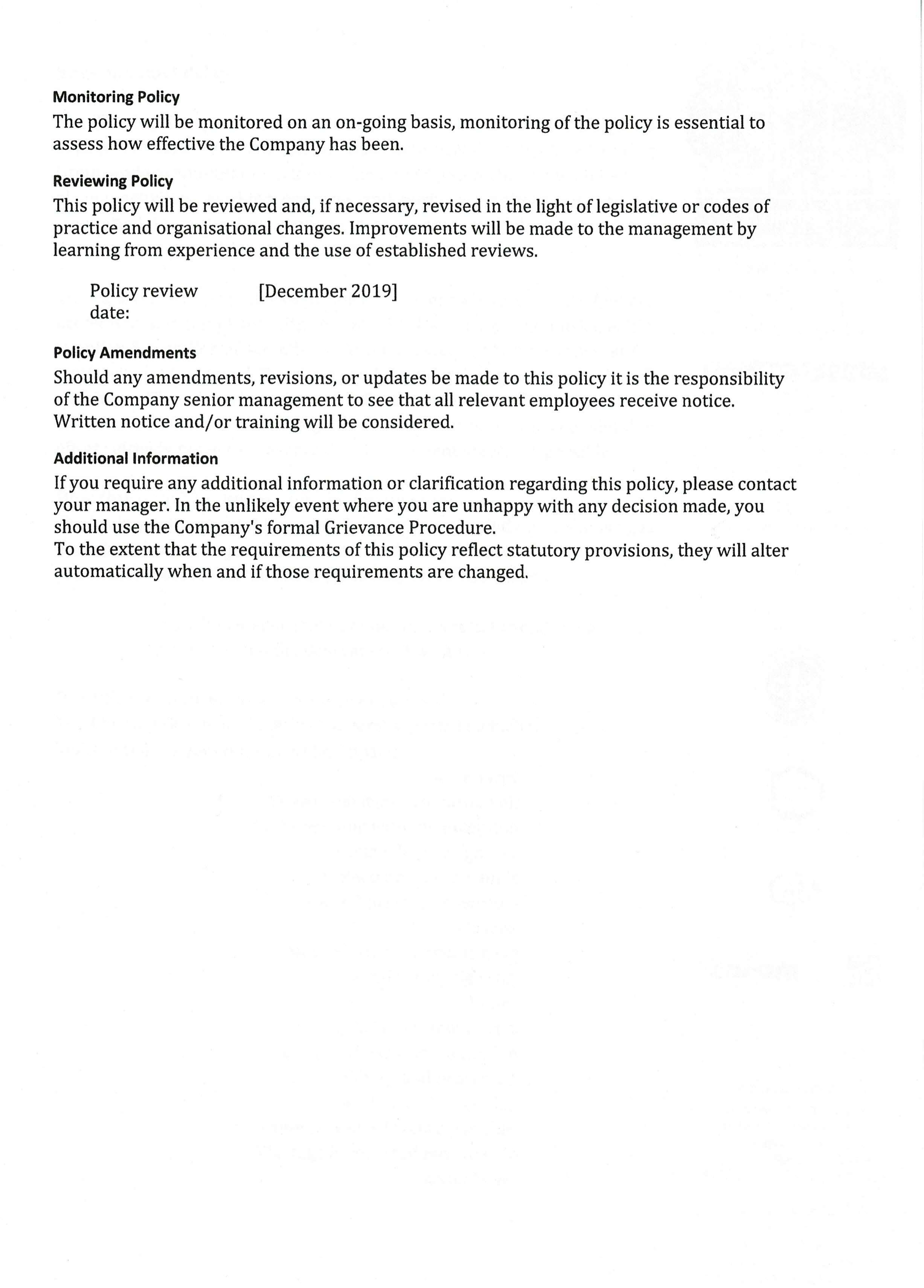 environmental policy page 04