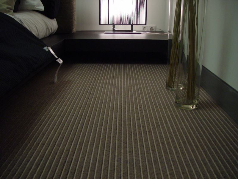 Van Besouw Carpets - Showroom 1