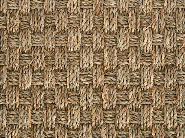 Crucial Trading Seagrass Basketweave