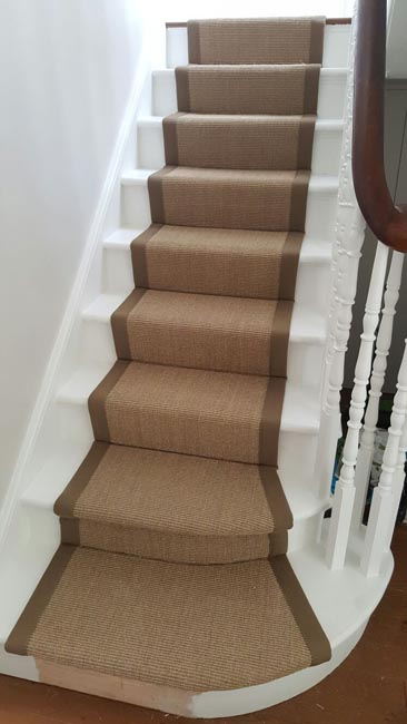 portfolio carpets brown stairs with brown stair runner 10