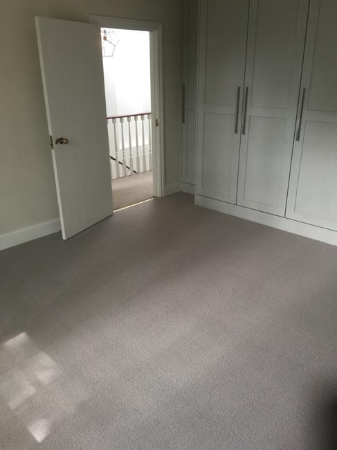 portfolio carpets grey stairs west london 01