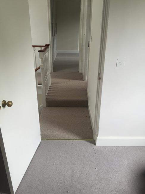 portfolio carpets grey stairs west london 02