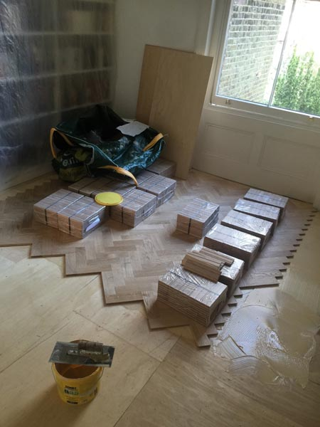 portfolio hardwood flooring harringbone wood install 01