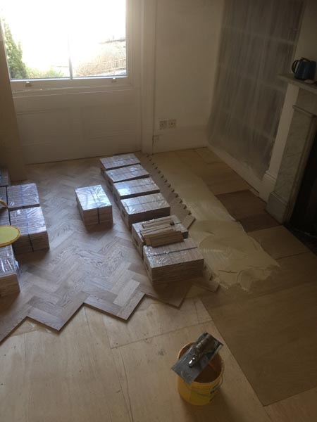 portfolio hardwood flooring harringbone wood install 02