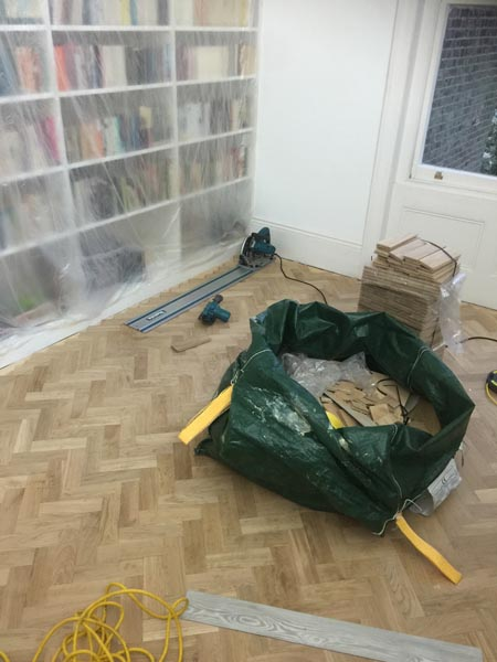 portfolio hardwood flooring harringbone wood install 06
