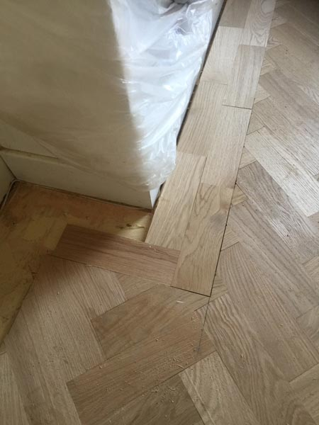 portfolio hardwood flooring harringbone wood install 09