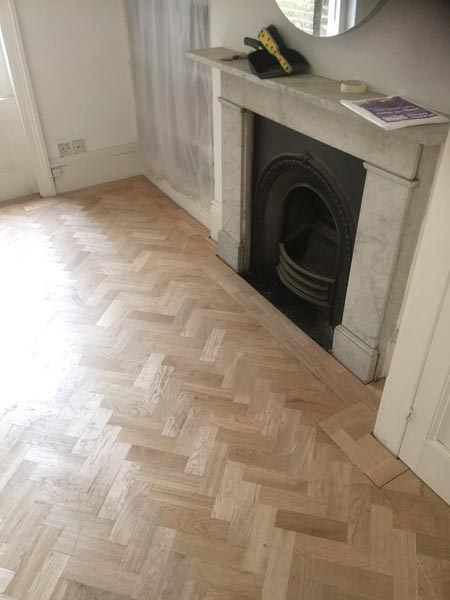 portfolio hardwood flooring harringbone wood install 12