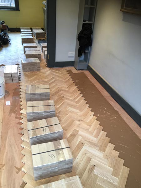 portfolio hardwood flooring harringbone wood install 19