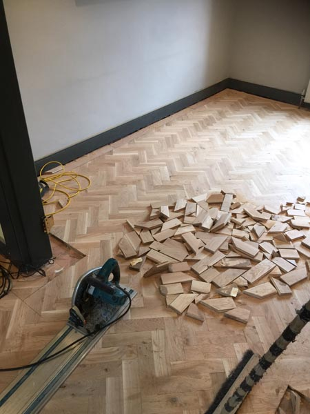 portfolio hardwood flooring harringbone wood install 22