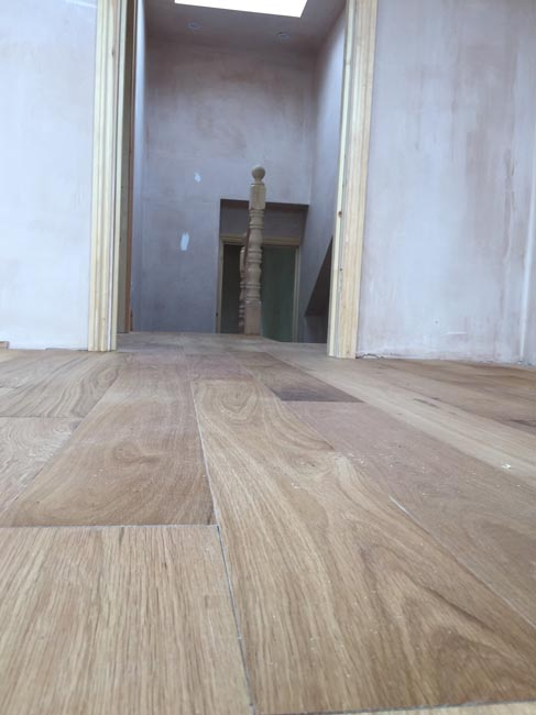 portfolio hardwood flooring oak wood floor installed 13