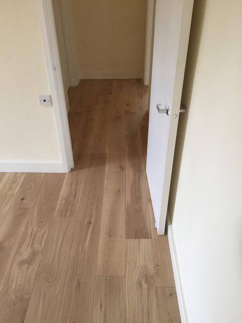 portfolio hardwood flooring oak wood floor installed 19