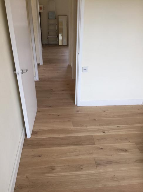 portfolio hardwood flooring oak wood floor installed 20