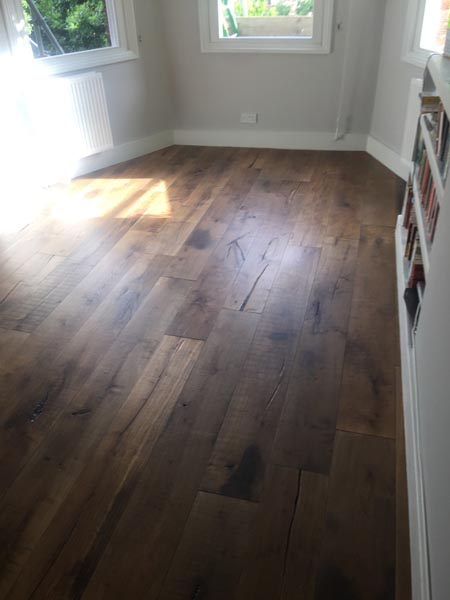 portfolio hardwood flooring walnut floor installation rooms 04