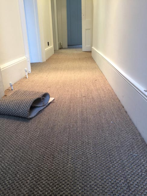 portfolio carpets sisal carpet installation 40716 01