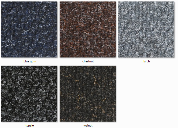 Dyne Carpet Tiles - Clearway Range