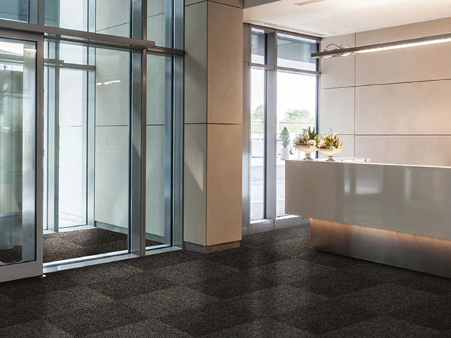 Dyne Carpet Tiles - Clearway