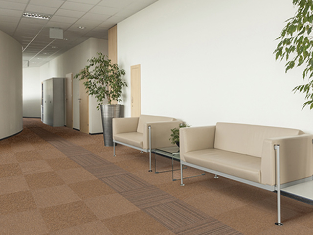 Dyne Carpet Tiles - Tufton