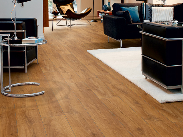 Long plank 4v l0x23 03360 the flooring group for Laminate flooring waterloo