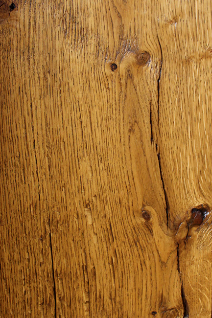Rover's Flooring - Ripped Oak - Ripped Oak No2 detailed