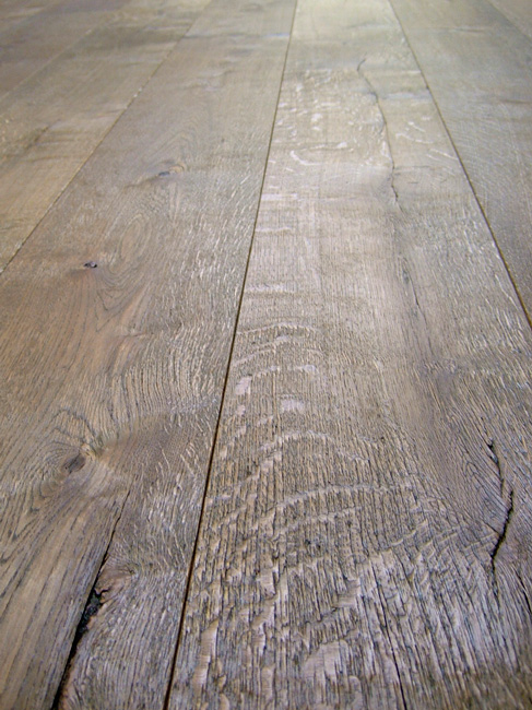 Rover's Flooring - Ripped Oak - Ripped Oak No3 detailed