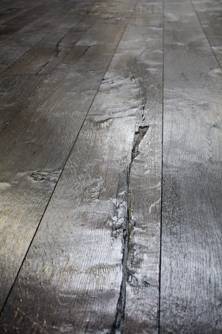 Rover's Flooring - Ripped Oak - Ripped Oak No8 detailed