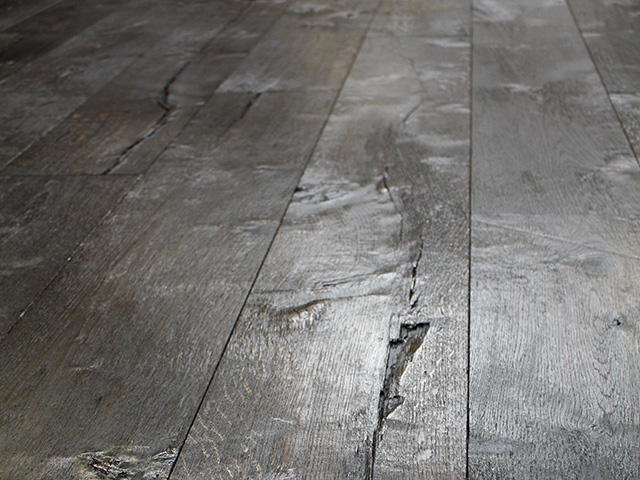 Rover's Flooring – Ripped Oak – Ripped Oak No.8