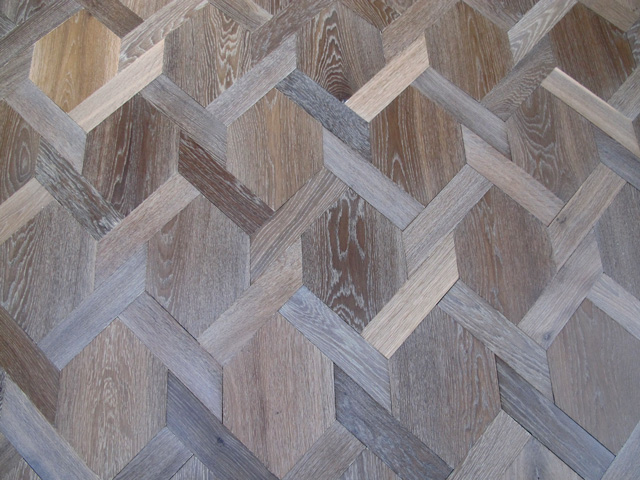 Rover's Flooring – Special Design Floors – Mansion Weave