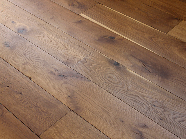 Rover's Flooring – Various Floors – Fumed Oak