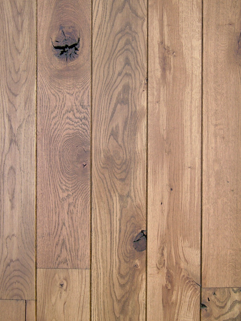 Rover's Flooring - Various Floors - Solid Oak Rustic C PS01CC detailed