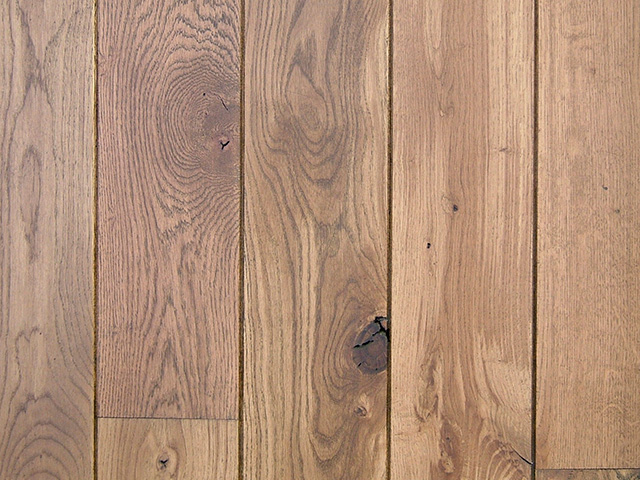 Rover's Flooring – Various Floors – Solid Oak Rustic C PS01CC