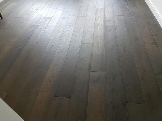 portfolio hardwood flooring dark wood room 04