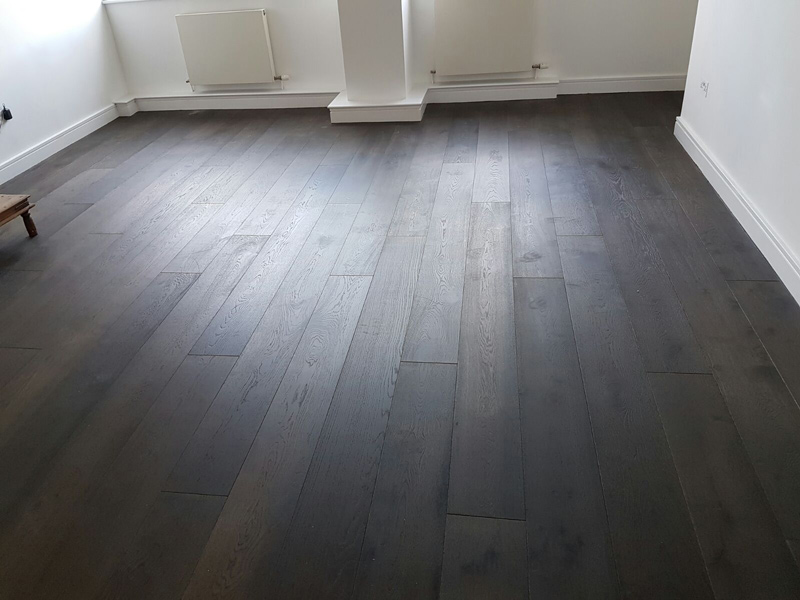 portfolio hardwood flooring dark wood room
