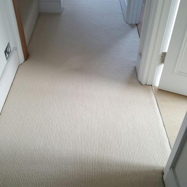 portfolio carpets  beige carpet to small hall rooms landings 05