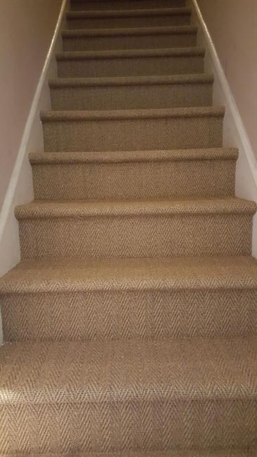 Sisal Carpet The Flooring Group