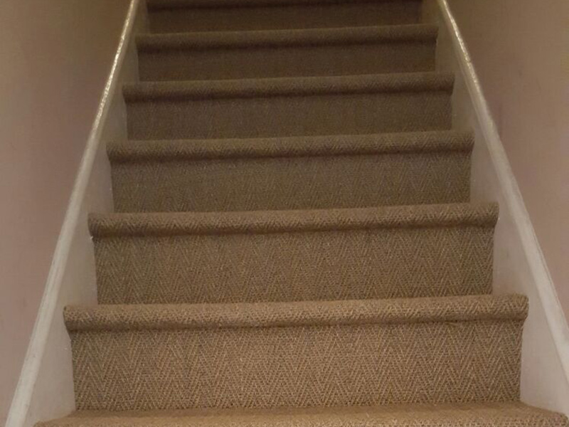 portfolio-carpets-sisal-close-covered-stairs
