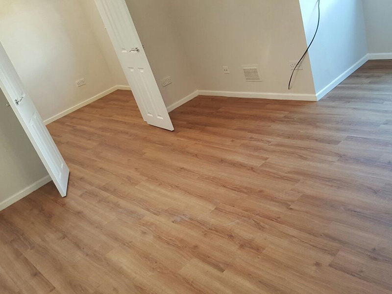 Amtico Wood The Flooring Group