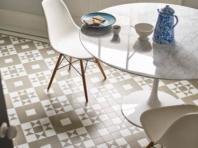 Amtico – Decor – No.4
