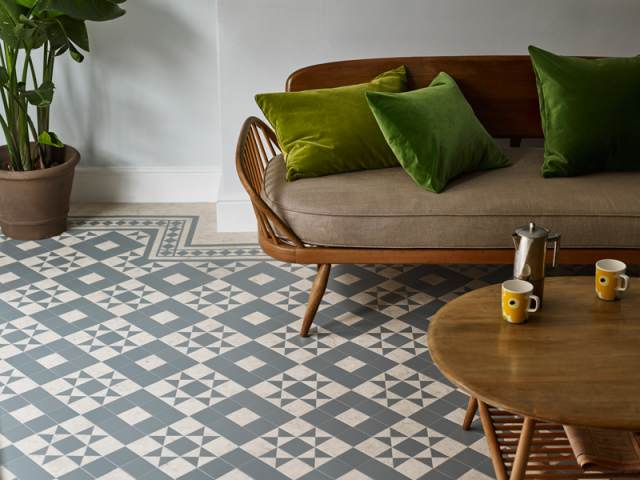 Amtico – Decor – No.5