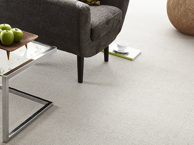 Edel Telenzo Carpets – Ash Colourway