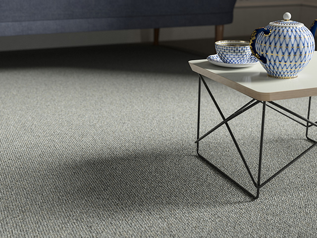 Edel Telenzo Carpets – Lawrence Mouse Grey Cameo
