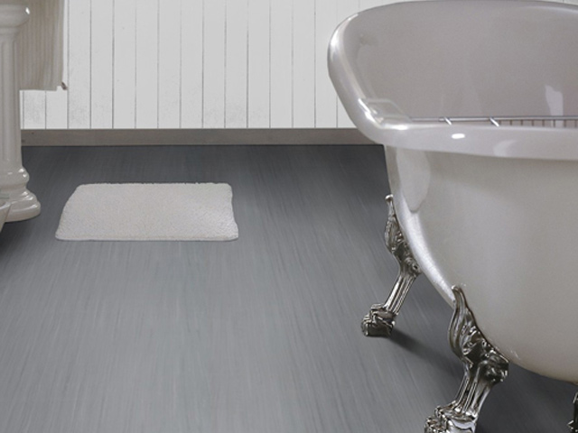 Marmoleum – Bathroom Lines