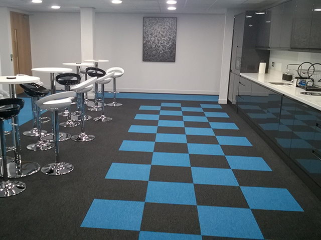 Flooring Industries – Cotton Candy