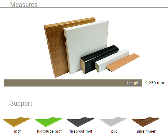 perfilstar-measure-support-2250mm-other-mouldings
