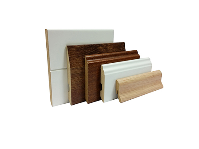 Perfilstar – Other Mouldings