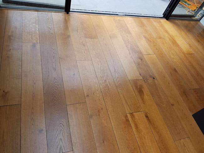 portfolio bright oak wood floor installation 05