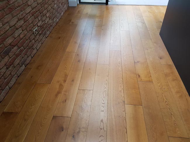 portfolio bright oak wood floor installation 12