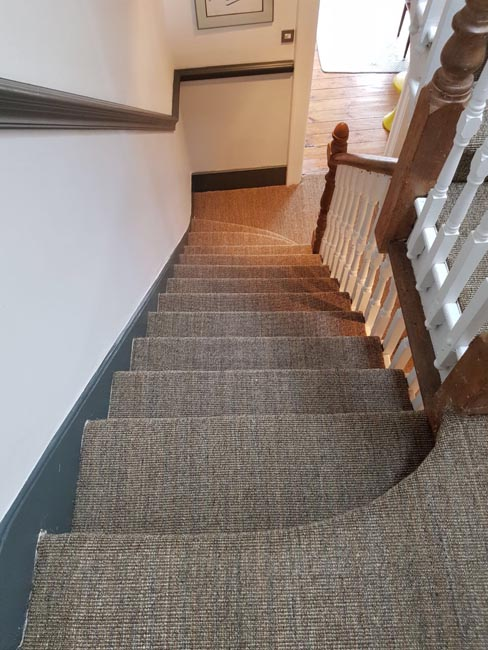 portfolio carpet close covered stairs 05