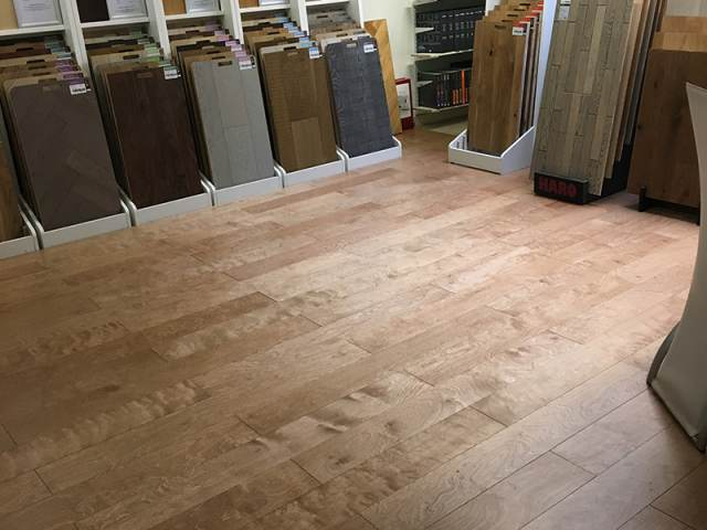 Hampstead Flooring Co