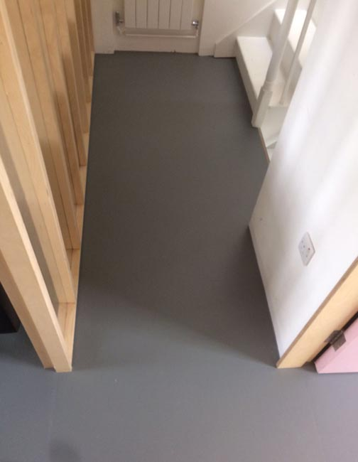 portfolio smooth floors grey marmoleum works 01